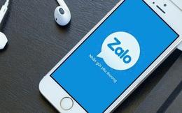 Cách đăng nhập một tài khoản Zalo trên 2 điện thoại cùng lúc