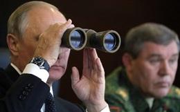 Báo Nga hé lộ thông tin gây choáng về Không quân Nga: Ẩn sau những con số là gì?