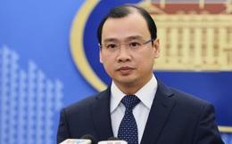 Sau khi nhận quyết định bổ nhiệm của Bộ Chính trị, ông Lê Hải Bình vào TP.HCM thực hiện nhiệm vụ