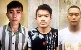 Xóa sổ đường dây lừa bán người sang Trung Quốc