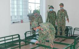 Các bệnh viện dã chiến quá tải, TT-Huế kích hoạt thêm khu điều trị Covid-19 quy mô 500 giường