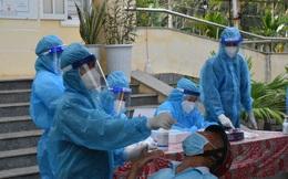 Tự mua thuốc cảm về uống, một tuần sau phát hiện cả gia đình 6 người nhiễm SARS-CoV-2
