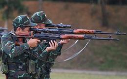 Xạ thủ bắn tỉa Việt Nam: Từ nỗi khiếp sợ của kẻ thù trong kháng chiến đến Army Games 2021