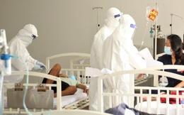 Vĩnh Long: 12 người làm hậu cần ở khu cách ly dương tính SARS- CoV-2