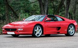 Lộ tài liệu về tính năng 'kỳ dị' của Ferrari: Điều hòa... tự biết chỗ nóng để thổi vào!