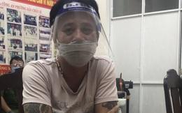 Ông trùm cho vay nặng lãi vẫn đi đòi nợ lúc Đà Nẵng giãn cách đặc biệt, bị 911 bắt quả tang