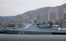Hải quân Nga tăng cường sức mạnh phòng thủ cho quân cảng Sevastopol ở Crimea