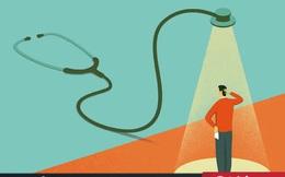 5 bí kíp rèn luyện để có một cơ thể khỏe mạnh: Học cách ăn, biết cách ngủ, mở lòng đón nhận những bất đồng