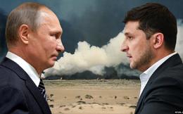 """""""Thần hộ mệnh bay mất"""", vũ khí kinh hoàng vào tay Nga: Ukraine nhận cú sốc trời giáng!"""