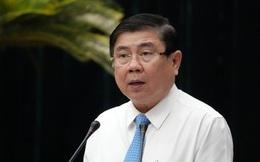 """Ông Nguyễn Thành Phong: """"Tôi rất áy náy khi phải rời TP.HCM lúc này"""""""