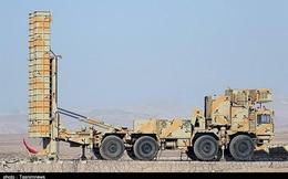 Iran khoe hệ thống phòng không Bavar-373 tốt hơn 'rồng lửa' S-400 Nga
