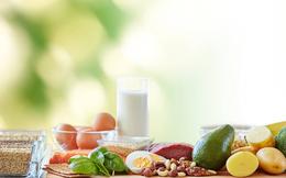 Chế độ ăn giúp phòng chống ung thư, dưới đây là khuyến nghị của Hiệp hội Ung thư Hoa Kỳ