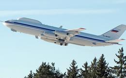 """Bộ trưởng Nga xác nhận tin đồn về phiên bản mới của máy bay """"ngày tận thế"""""""