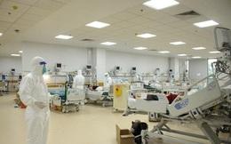 TPHCM: Số ca tử vong vẫn cao, tăng cường nguồn lực phòng chống dịch COVID-19