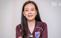 Nữ trưởng đoàn tỷ phú của tuyển Thái Lan có phát biểu mạnh mẽ khiến tuyển Việt Nam lo lắng