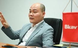 CEO Nguyễn Tử Quảng trả lời câu hỏi: Tại sao phải cần đến quân đội đi chợ hộ, trong khi đã có shipper công nghệ, các ứng dụng gọi đồ?