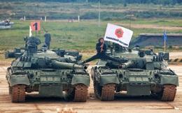 Army Games 2021 và Tank Biathlon 2021 - Bất ngờ nối tiếp bất ngờ