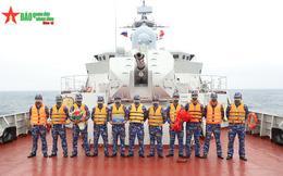 Army Games 2021: Hải quân Việt Nam xuất sắc vượt Trung Quốc ở nhiều nội dung - Quốc tế bất ngờ