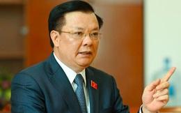 Bí thư Hà Nội yêu cầu làm rõ thông tin 'mất tiền cho cò để được tiêm vaccine Covid-19 thần tốc'