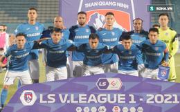 NÓNG: CLB Than Quảng Ninh dừng hoạt động, thanh lý hợp đồng và xin cầu thủ cho khất nợ