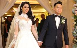 Điều ít biết về đám cưới xa xỉ một thời của Diệp Lâm Anh và chồng thiếu gia kém tuổi