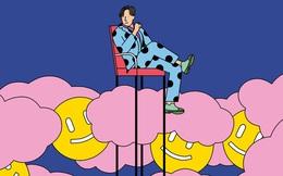 """Đàn ông trước khi lập nên nghiệp lớn, có 5 điều nhất định phải làm """"phép trừ"""""""