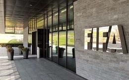 FIFA nhận lại 201 triệu USD bồi thường sau bê bối tham nhũng