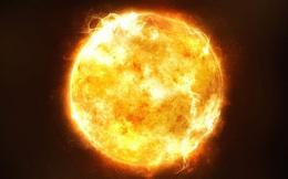 Phát hiện một cấu trúc mới trong quang quyển Mặt Trời