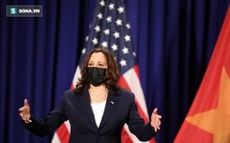Bà Harris khai trương văn phòng khu vực Đông Nam Á của CDC; Mỹ có thể chuyển giao tàu tuần duyên thứ 3 cho Việt Nam