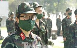 Bộ Quốc phòng điều động 2.000 quân nhân hỗ trợ Bình Dương