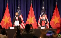 Mỹ sẽ xây trụ sở mới Đại sứ quán ở Hà Nội trị giá 1,2 tỉ USD