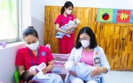 TP HCM: Thành lập trung tâm chăm sóc trẻ sơ sinh có mẹ mắc COVID-19
