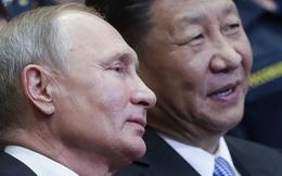 Ông Tập Cận Bình lần đầu công khai thái độ về Afghanistan: Cuộc gọi làm hài lòng ông Putin