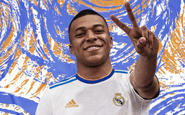 PSG mở đường cho Mbappe đến Real Madrid