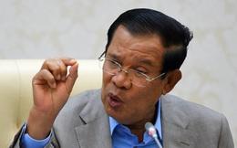 """Thủ tướng Hun Sen: Tiêm bổ sung mũi 3 thì """"người bạn"""" Trung Quốc vẫn là nguồn cung vaccine tốt nhất"""