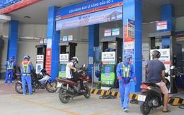 Thông báo chính thức về việc điều chỉnh giá bán xăng dầu từ 15h chiều nay