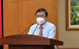 Bộ Chính trị đã cân nhắc, đánh giá thấu đáo khi điều động ông Nguyễn Thành Phong về Ban Kinh tế Trung ương