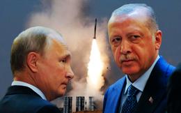 """Thổ Nhĩ Kỳ lại """"đâm sau lưng"""" ở Crimea: Nga ra tuyên bố cực sốc về S-400 - Ankara câm nín!"""