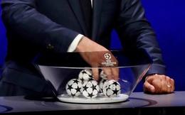 Bốc thăm vòng bảng Champions League: Messi gặp Man City; Barca đấu Bayern; Man United tái ngộ kẻ thù cũ