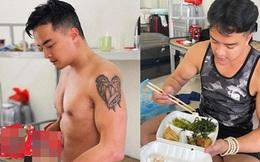 Cao Thái Sơn hiếm hoi hé lộ tình trạng trong khu cách ly, báo tin vui đầu tiên sau khi trở về Việt Nam