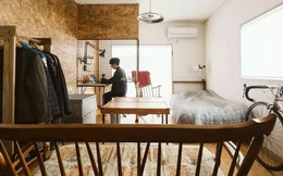 Cuộc sống hàng ngày trong ''ngôi nhà ốc sên'' của chàng trai 26 tuổi người Nhật: ''Nằm im không có nghĩa là từ bỏ cuộc sống''