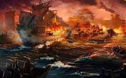 Sai lầm khiến Tào Tháo thua đau trong đại chiến Xích Bích, mưu sĩ giỏi đến mấy cũng ''bó tay''