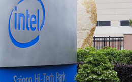 Intel - doanh nghiệp Mỹ tạo doanh thu nhiều nhất ở Việt Nam