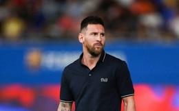 Trong 2 tuần, Messi 2 lần lập kỷ lục