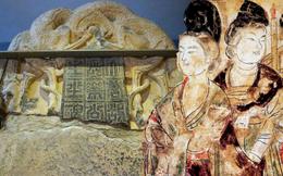 Thấy cảnh kinh hoàng trong ngôi mộ con gái Lý Thế Dân, chuyên gia nổi giận: Bọn chúng đã động tới điều cấm kỵ nhất!
