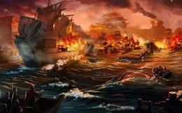 Sai lầm khiến Tào Tháo thua đau trong đại chiến Xích Bích, mưu sĩ giỏi đến mấy cũng 'bó tay'