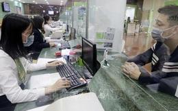 Từ 1/9, lãi suất tiền gửi dự trữ bắt buộc bằng đồng Việt Nam là 0,5%/năm