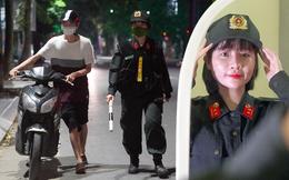 Nữ cảnh sát đặc nhiệm đầu tiên của tổ 141: Quen với những đêm trắng vì sự bình yên của người dân