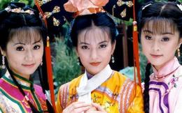 3 mỹ nhân Hoàn Châu Cách Cách: Triệu Vy, Phạm Băng Băng tan nát sự nghiệp sau 1 đêm, Lâm Tâm Như ngập trong tai tiếng