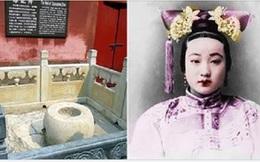 Cung nữ làm việc trong Tử Cấm Thành tiết lộ việc vớt xác Trân Phi - phi tần bị Từ Hi Thái hậu ném xuống giếng xử tử